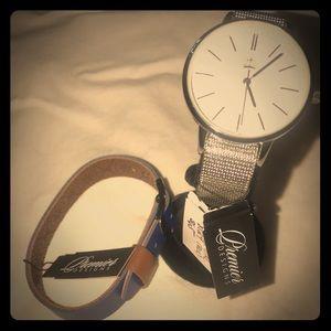 Premier Designs Make Time watch